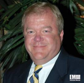 Profile: Dave Swindle, URS Federal Services EVP for Int'l and Special Programs - top government contractors - best government contracting event