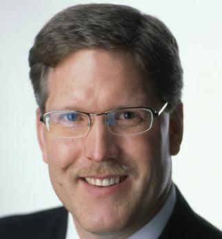 Dave McGlade Elected Intelsat Board Chair In Series Of Moves - top government contractors - best government contracting event