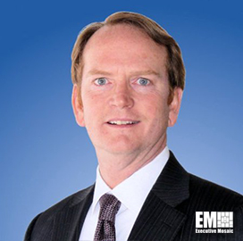 Executive Profile: Davis Johnson, Riverbed US Public Sector VP - top government contractors - best government contracting event