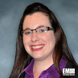 Telos ID Promotes Dawn Lucini to Aviation Security VP - top government contractors - best government contracting event