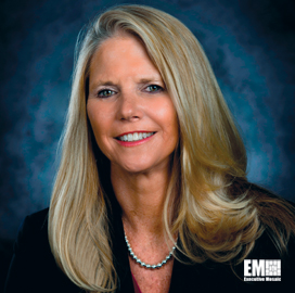 Sotera Awarded Prime Spot on DHS's $22B EAGLE II Contract Vehicle; Deb Alderson Comments - top government contractors - best government contracting event
