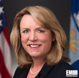 Former Air Force Secretary Deborah Lee James Elected to Textron Board - top government contractors - best government contracting event