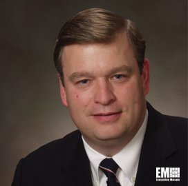 Lanny Bernier Named A-T Solutions National Security EVP; Dennis Kelly Comments - top government contractors - best government contracting event