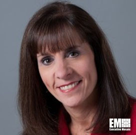 CyrusOne Names Diane Morefield CFO - top government contractors - best government contracting event