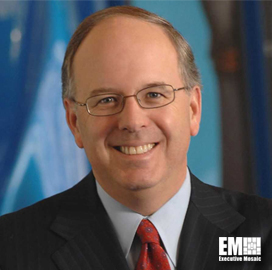 David Donatelli Joins Oracle as Converged Infrastructure Executive VP; Mark Hurd Comments - top government contractors - best government contracting event