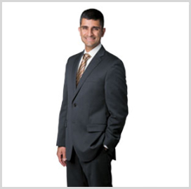 Former WH Cyber Director Sameer Bhalotra Joins Damballa Advisory Board - top government contractors - best government contracting event