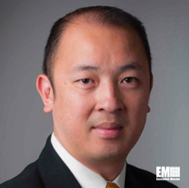 Viet Nguyen of SMS Obtains Healthcare IT Certification - top government contractors - best government contracting event