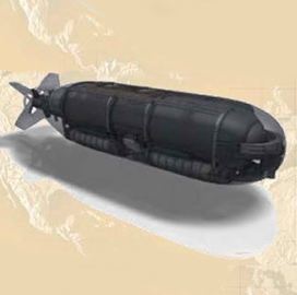 Lockheed, Submergence Group Partner for USSOCOM Combat Submersible Production; Erika Marshall Comments - top government contractors - best government contracting event