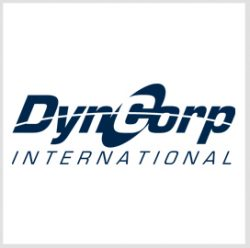 Executive Spotlight: Interview With George Krivo, CEO of DynCorp International - top government contractors - best government contracting event