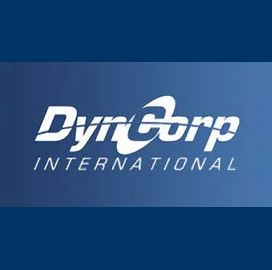 DynCorp Makes Magazine's Top 5 Veteran Business List; Steve Gaffney Comments - top government contractors - best government contracting event