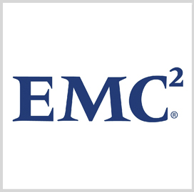 EMC Presents Govplace with Federal Partner Award; Dan Dougherty Comments - top government contractors - best government contracting event