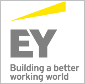 EY Names 6 Execs to Global Leadership Team; Mark Weinberger Comments - top government contractors - best government contracting event