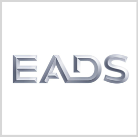 EADS Subsidiary's Broadband Satellite Set for Launch - top government contractors - best government contracting event