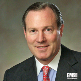 Ed Casey: Serco Targets DHS Growth Under $22B EAGLE II IDIQ - top government contractors - best government contracting event