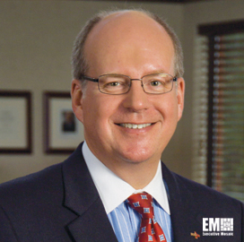 CTC CEO Ed Sheehan Named to NDIA Board - top government contractors - best government contracting event