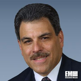Executive Profile: Bernie Elero, AECOM Intell BD and Capture Mgmt SVP - top government contractors - best government contracting event