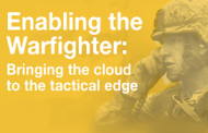 AWS Hosts Webcast on Military Applications of Cloud Computing Tech