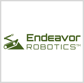 Endeavor, Howe & Howe Form Army Robotic Vehicle Contract Pursuit Team - top government contractors - best government contracting event