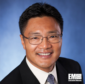 Executive Profile: Steven Eng, Harris IT Services Chief Solutions Architect - top government contractors - best government contracting event