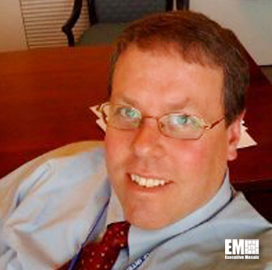 Executive Profile: Erik Buice, Northrop VP of Health Systems Mgmt - top government contractors - best government contracting event