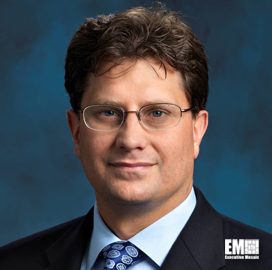 Executive Profile: Dr. John Evans, Lockheed Corporate VP of Technology and Innovation - top government contractors - best government contracting event