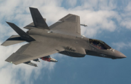 Lockheed Martin Delivers 300th F-35 Aircraft to Hill AFB