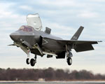 Lockheed Delivers First F-35 Simulator
