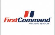 First Command Appoints Retired Navy, Marine Corps Officers to Military Advisory Board