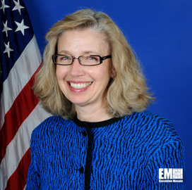 Johns Hopkins APL's Christine Fox Joins Board of Visitors at U.S. Naval Academy - top government contractors - best government contracting event