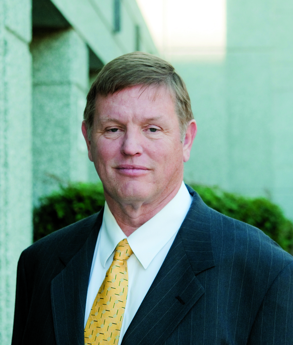 Profile: PPC CEO Michael Freeman - top government contractors - best government contracting event