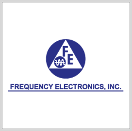 Frequency Electronics to Help Air Force Develop Space-Qualified Atomic Clock - top government contractors - best government contracting event