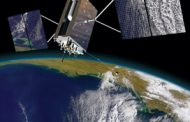 Lockheed Integrates 5th Harris-Built Navigation Payload Into Air Force GPS III Satellite