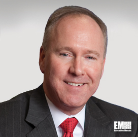 Executive Profile: Gary Gagnon, MITRE SVP, Chief Security Officer and Cybersecurity Corporate Director - top government contractors - best government contracting event