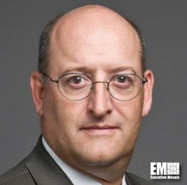 Executive Spotlight: Interview With Gene Colabatistto, President of Defense & Security at CAE - top government contractors - best government contracting event