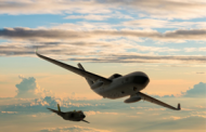 General Atomics Conducts Carrier Deck Taxi Capability Demo for MQ-25 Tanker Drone Offering
