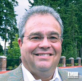 Executive Profile: George Borgh, Philips Government Solutions' Strategic Alliances and BD VP - top government contractors - best government contracting event