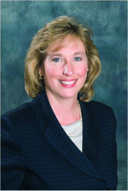 Sandra Gillespie, VP of Capgemini Government Solutions - top government contractors - best government contracting event