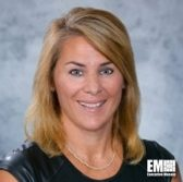 Gina Gallagher Joins AOC Key Solutions as President - top government contractors - best government contracting event