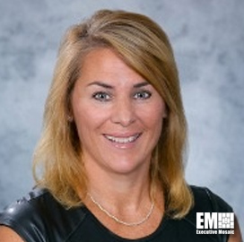 Gina Gallagher Joins GovernmentCIO as Chief Growth Officer - top government contractors - best government contracting event