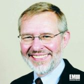 CH2M Hill SVP & Water Tech Chief Glen Daigger Retires - top government contractors - best government contracting event