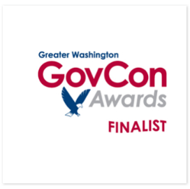 Octo Consulting Group, Mehul Sanghani Receive GovCon Award Nominations - top government contractors - best government contracting event