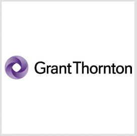 Grant Thornton CEO Stephen Chipman to Become Senior Vice Chair - top government contractors - best government contracting event