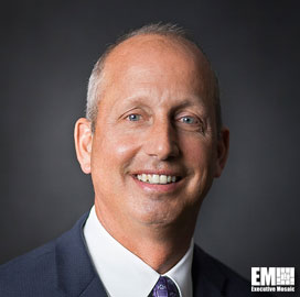 Executive Profile: Greg Resutek, ASRC Federal Chief Operating Officer - top government contractors - best government contracting event