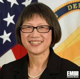 Retired Army Acquisition Asst Secretary Heidi Shyu Joins Aerospace Corp Board of Trustees - top government contractors - best government contracting event