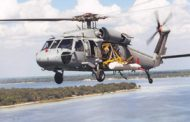 U.S. Navy Delivers Lockheed, Sikorsky Helicopters to Australian Navy; Dan Spoor Comments