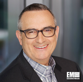 Executive Profile: Herb VanHook, VP & Deputy CTO at BMC Software - top government contractors - best government contracting event