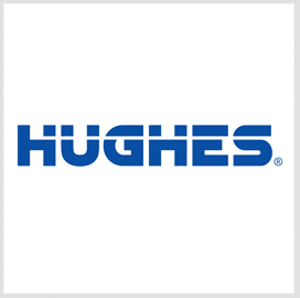 Hughes to Link Govt Distance Learning Programs With Broadband SATCOM; Tony Bardo Comments - top government contractors - best government contracting event
