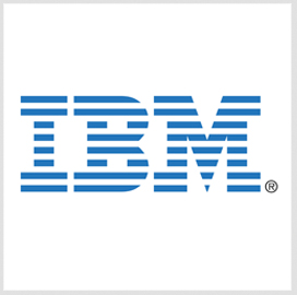 IBM, U.K. Research University Forge Tech Research Partnership - top government contractors - best government contracting event