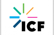 ICF to Continue CDC Public Health Surveillance System Support