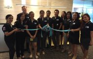 Executive Mosaic Cuts Ribbon on Manila Operations Hub